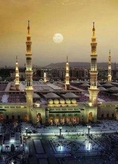 عمـرة الأســراء و الـمعراج و زيــارة بيت الله الحرام 1435هـ