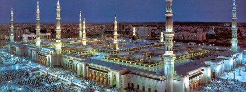 عمـرة النصف الأخير من رمضان و خـتام القراُن مـ البسمة الذهبية ـن
