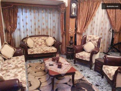 •لراغبى الهدوء شقة 140 متر بأرقى شوارع الهرم سوبر لوكس