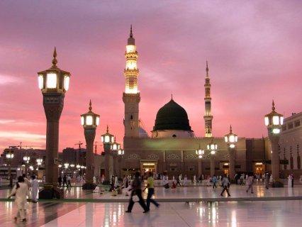 أقــــوى عـروض عمـرة شهر رجب و شعبان 1435هــ