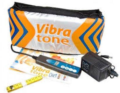 حزام التخسيس Vibra Tone الأكثر نجاحاً