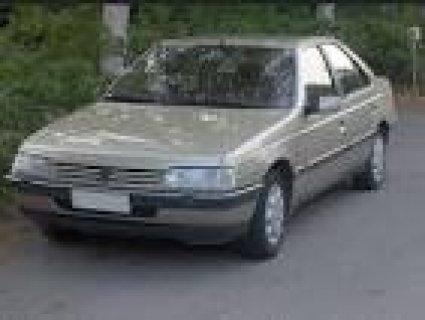 بيجو405