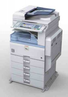 ماكينات تصوير ريكو 2550 و 3350 للبيع ديجتال
