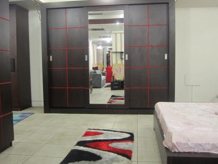 اشيك × اشيك   غرفة نوم عمولة ب7500 من معرض رونا للموبليات أ/فوزى