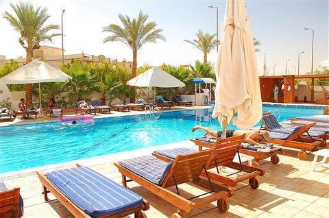 أوشـن كـلوب ( شرم الشيخ ) Ocean Club Hotel ***3