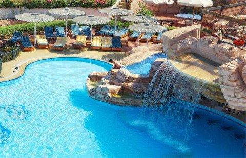 فيرجينيــــا شــرم ريـــزورت Verginia Sharm Resort 4****