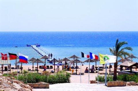 روتانا كورال بيتش ريزورت(المنتزه) Rotana Coral Beach Resorts