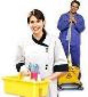 مطلوب عمال تنظيف من الجنسين