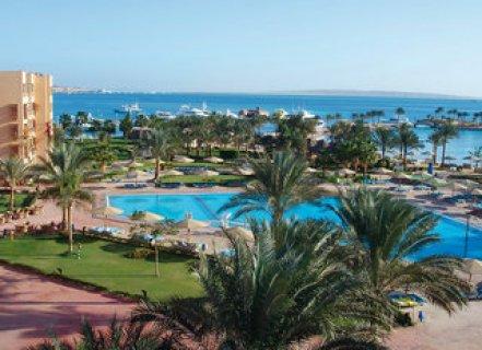 موفنبيــك الغردقة 5***** Moevenpick Resort Hurghada