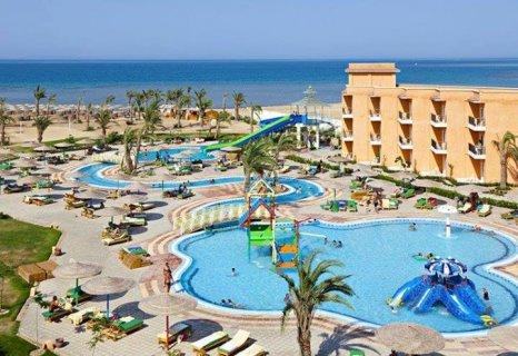 ثـرى كورنرز صنى بيتــش ريزورت Sunny Beach Resort (الغردقة)4 ****