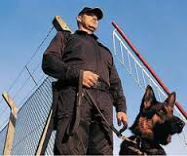 مطلوب افراد امن للعمل بالرماية براتب مجزى جاد + مواصلات للدائرى