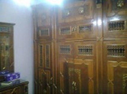للبيع غرفة نوم بلاكار ارابيسك 3500