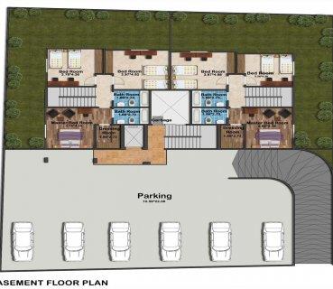 شقة دوبلكس للبيع-التجمع الخامس