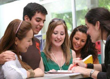 مجموعة segلتعليم اللغة الانجليزية