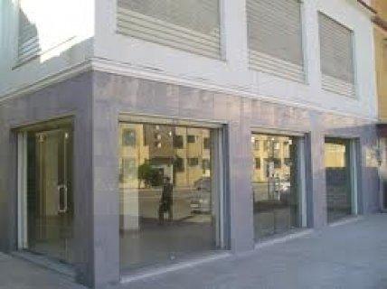 محل للايجار بجامعة الدول الرئيسى