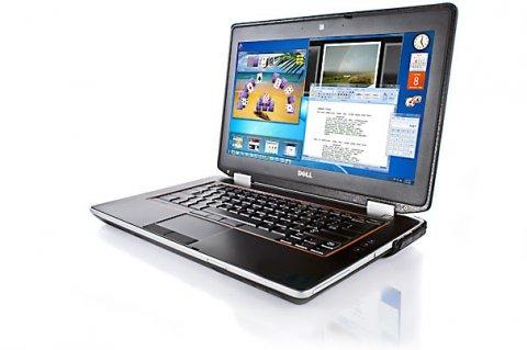 لاب توب مستعمل Dell E6420 فئه رجال الاعمال والعمل الشاق