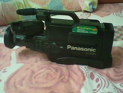 كاميرا panasonic