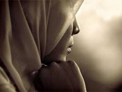 امراة تقية تحب الله وترغب في زوج تقي يخاف الله