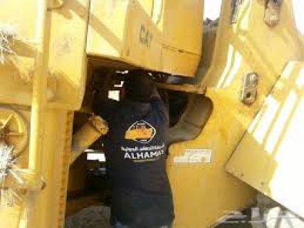 مطلوب ميكانيكى ديزل معدات ثقيلة  للعمل بمنطقة الرياض