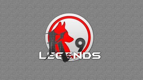 اول عروض k9 legends في مجال تغذية الكلاب والقطط