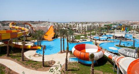 فندق لى رويال هو ليداى ريزورت شرم الشيخ Le Royal Holiday Resort