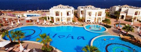 فندق شورز الوها شرم الشيخ Shores Aloha Resort 4****