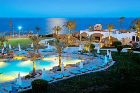 فندق شورز  أمفوراس في شرم الشيخ Shores Amphoras Resort *****5