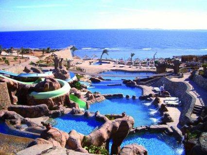 هوزا بيتش ريزورت ( خليج نبق ) شرم الشيخ 4**** hauza resort beach