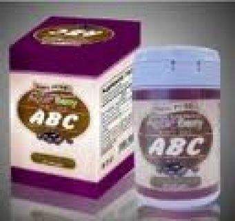 ABCالاكاي بيري كبسولات التخسيس الطبيعية 00201060303270