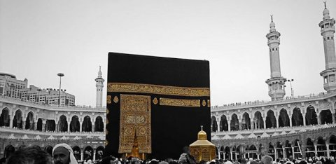 عمرة العشرة الأوائل من رمضان 1435هـ  10 أيـــام مستوى 5 نجوم