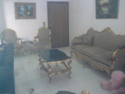 شقة للبيع مدينة نصر المنطقة السادسة 180 م