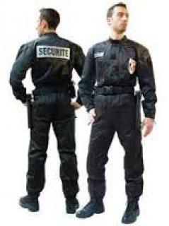 مــطلوب Security مؤهلات عليا و متوسطة للعمل بالتجمع الخامس