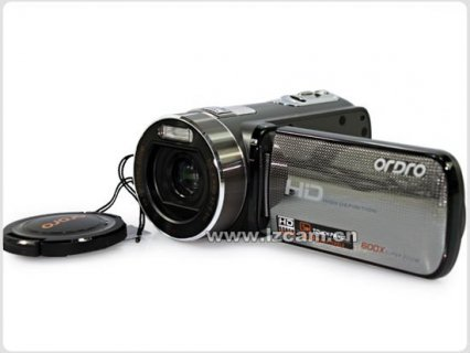 كاميرا ديجيتال رقميه FULL HD رائعه بالتقسيط ORDRO