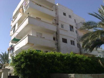 شقة تمليك بابو يوسف العجمى ( فرصة )