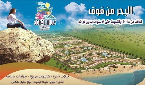 Coral Hills