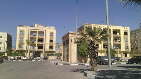 شقة 280 متر للبيع بمدينة بيفرلى هيلز الشيخ زايد