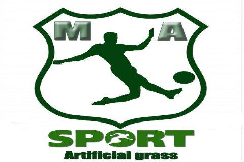 M.A.Sport الشركة الاولى فى اعمال النجيل الصناعى فى مصر