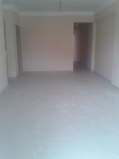 للبيع شقة مساحتها 135 م الشقة بالكامل علي الواجهه