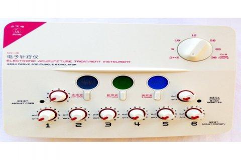 احدث جهاز تخسيس وشد الترهلات وسيلوليت يعمل بالنبضات 6 قناه tekno