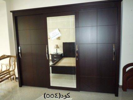 اشيك × اشيك   غرفة نوم عمولة ب6000 من معرض رونا للموبليات أ/فوزى