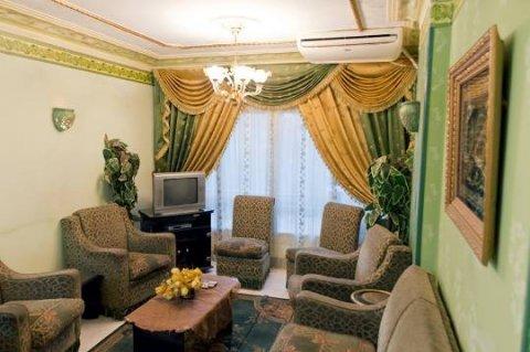 شقة إيجارللعيادت والشركات 110م بمدينة نصر سوبر لوكس
