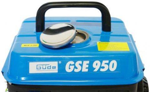 مولد كهرباء ألمانى ماركه GUDE GSE950