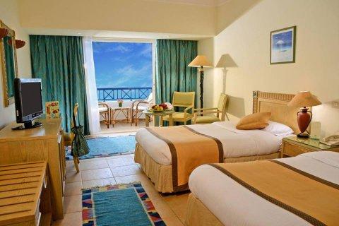فندق تروبيتال - شرم الشيخ - خليج نعمة