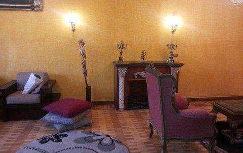 فرصة  للايجار شقة مفروشة  شارع عباس العقاد بــ 3500ج