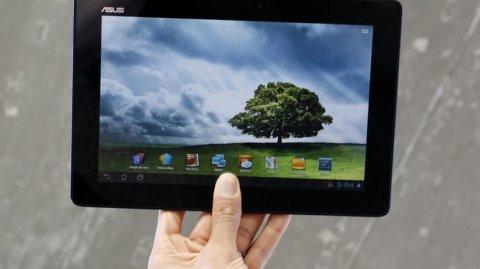 Tablet Asus transformer Pad TF300T New
