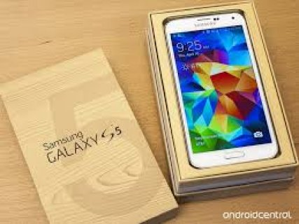 Samsung Galaxy S5 Unlocked Phone