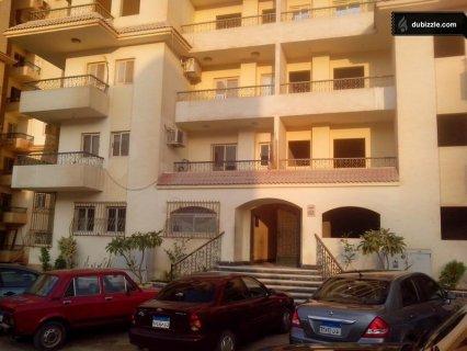 لهواه المكان اراقى والمساحات الكبيره للبيع شقة بحدائق الأهرام 28