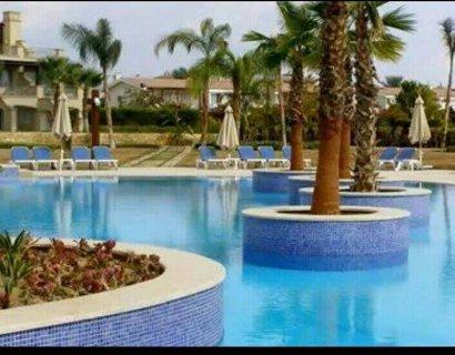 شاليهات وفيلل للايجار بأرقى قرى مصر السياحية