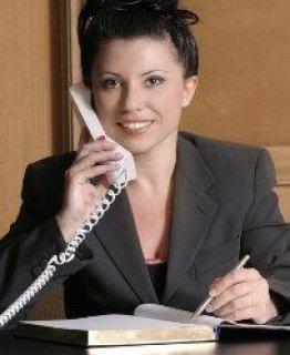 مــطلوب أنسات تسويق عبر الهاتف شرط المؤهل العالي