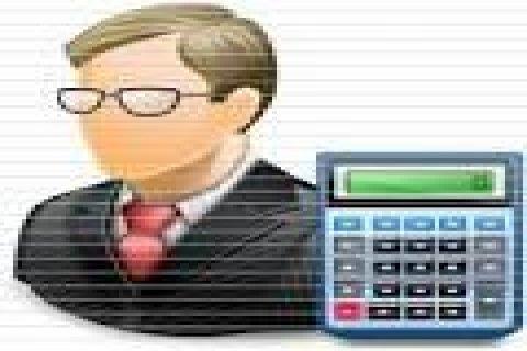 محاسبين تكاليف خبرة